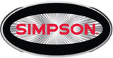 Simpson Cleaning Pressure Washers Logo