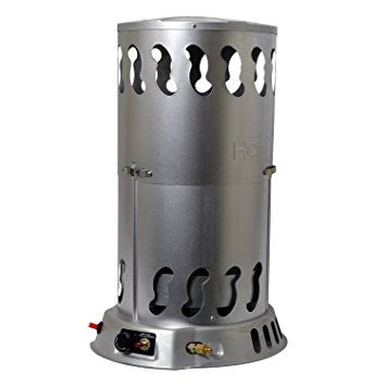 Mr. Heater Convection Heater 75,000 - 200,000 BTU/Hr., MH200CVX - Heater - Mr. Heater