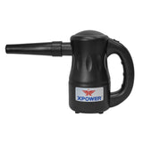 XPOWER A-2 Airrow Pro Multipurpose Electric Duster & Blower - Duster and Blower - XPOWER