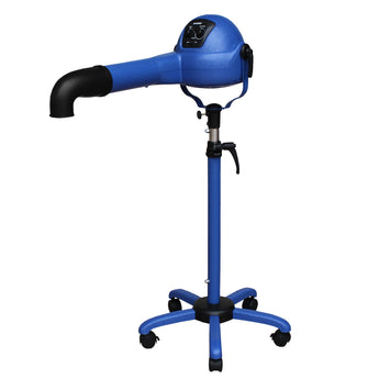 XPOWER Pro Finisher B-16 Stand Dryer - Pet Dryer - XPOWER