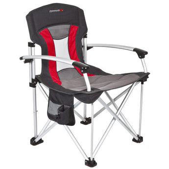 Mammoth Deluxe Aluminum Chair by BaseCamp (F235867)