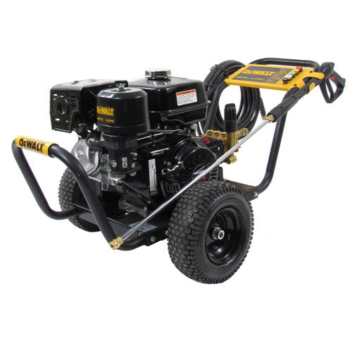 DEWALT 4200 PSI Pressure Washer (Cold Water, Gas, Belt Drive) DH4240B w/Honda Engine - Pressure Washer - DEWALT