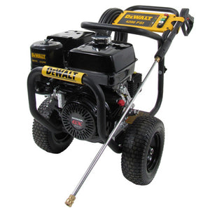 DEWALT 4200 PSI Pressure Washer (Cold Water, Gas) DXPW4240 w/Honda Engine - Pressure Washer - DEWALT