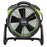 XPOWER FC-200 Multipurpose 13″ Diameter Pro Air Circulator - Air Circulators - XPOWER