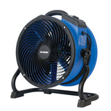 "XPOWER FC-300 Multipurpose 14"" Pro Air Circulator Utility Fan - Air Circulators - XPOWER"