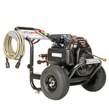 Simpson MSH3125-S 3200 PSI Pressure Washer w/Honda Engine (Cold Water, Gas)