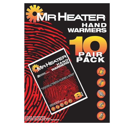 Mr. Heater Hand Warmers (10 pk)