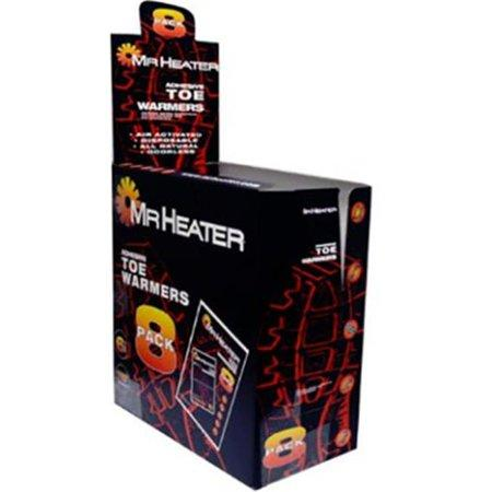 Mr. Heater Toe Warmers 8 pack Canada