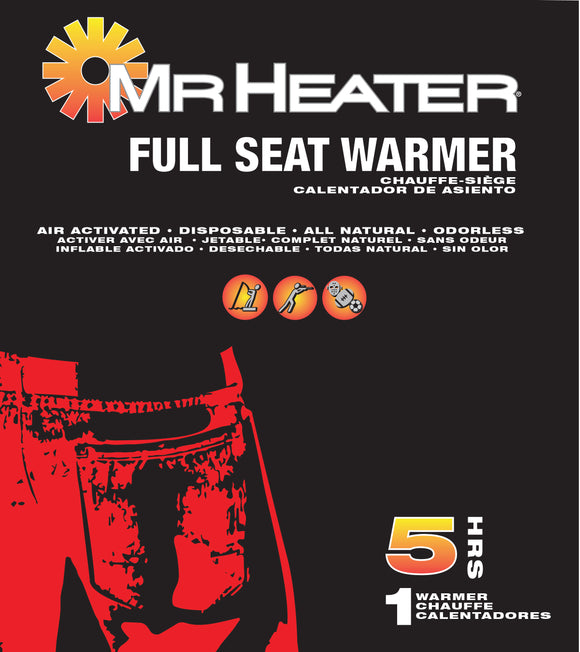 Mr. Heater Disposable Seat Warmer