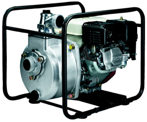 "Koshin SERH-50B High Pressure Pump 116 GPM 2"" w/ Honda Engine - Pump - Koshin"