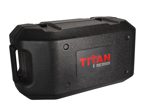 Titan PGD2000/3200 Carrying Case LionCove Canada