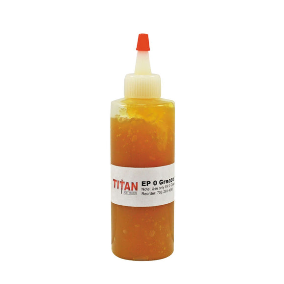 Titan Post Driver Lubrication Bottle EP 0 Grease LionCove Canada