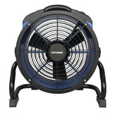 XPOWER X-35AR Professional High Temp Axial Fan (1/4 HP) - Axial Fan - XPOWER