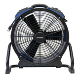 XPOWER X-48ATR Professional High Temp Axial Fan (1/3 HP) - Axial Fan - XPOWER