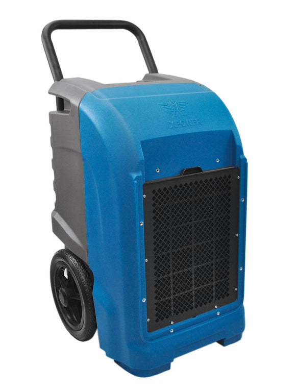 XPOWER XD-125 Commercial Dehumidifier - Dehumidifier - XPOWER