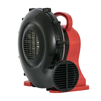 XPOWER BR-15 1/4 HP 250 CFM Indoor / Outdoor Inflatable Blower