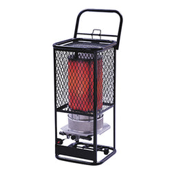 HeatStar Portable Radiant Heater HS125N (Natural Gas) - LionCove