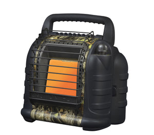 "Mr. Heater ""Hunting Buddy"" Heater 12,000 BTU/Hr. - Heater - Mr. Heater"