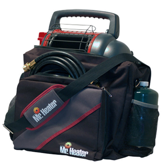 Mr. Heater 9BX Portable Buddy Carry Bag - Heater Accessory - Mr. Heater