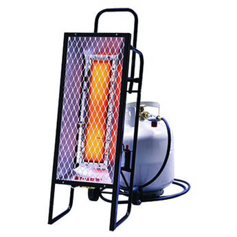 Mr. Heater Portable Radiant Heater 35,000 BTU/Hr., MH35LP - LionCove