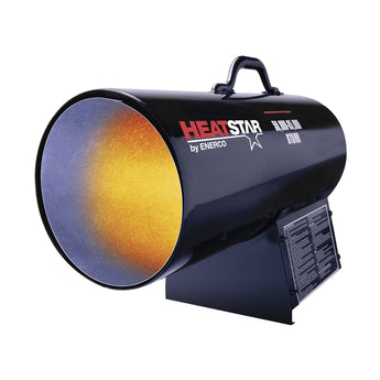 HeatStar HS85FAV Contractor Series Propane Forced Air Heater, 85,000 BTU/Hr. - LionCove