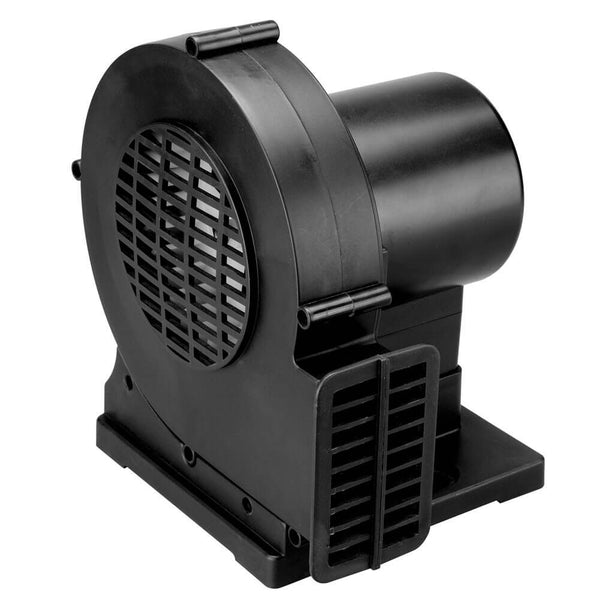 XPOWER BR-6 1/8 HP 120 CFM Indoor / Outdoor Decoration Inflatable Blower