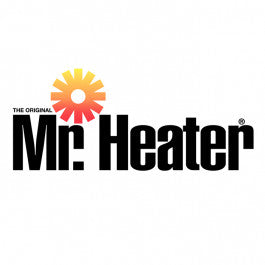 "Mr. Heater HOSE,1/4ID,2'9""L,1/4FP,1""20FSW"