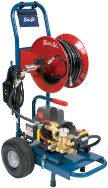 Electric Eel EJ-1500D - Plumbing Equipment - Electric Eel