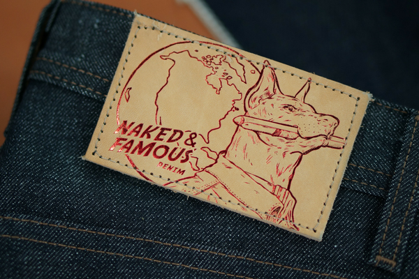 Celebrate the Lunar New Year with Special Edition Jeans