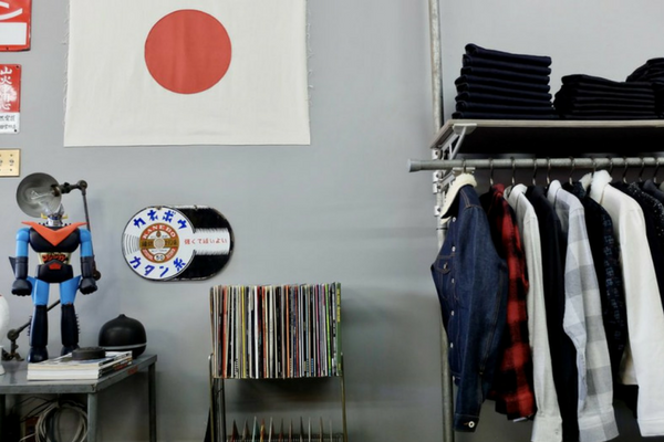 The Best Menswear Shops in Montreal