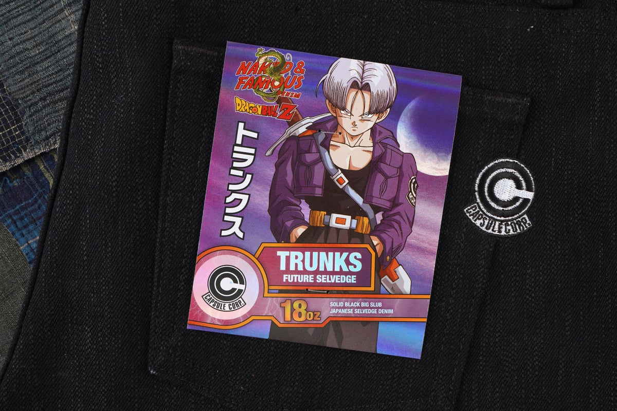 Trunks Perfect Selvedge