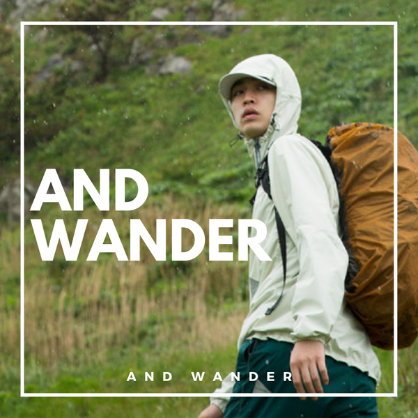 And Wander