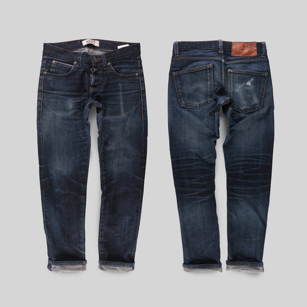 Stretch Selvedge by Naked & Famous Denim