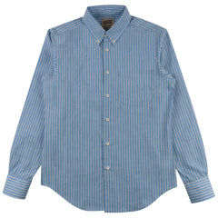Naked & Famous Denim Shirt
