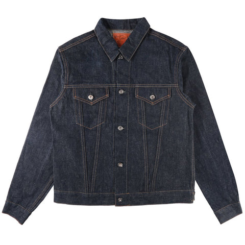 Burgus Plus - 71955XX - Denim Jacket