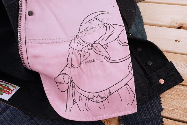 Majin Buu - Pocket Bag