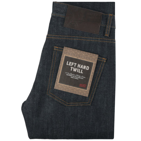 Left Hand Twill Selvedge by Naked & Famous Denim