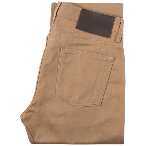 Weird Guy - Selvedge Chino - Beige