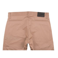 Slim Chino - Beige Stretch Twill