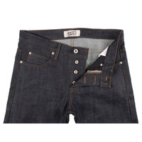 Deep Indigo Selvedge by Naked & Famous Denim