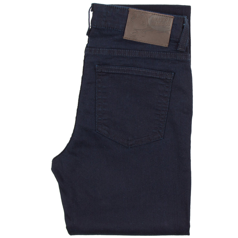 Women's - Skinny - Lightweight Indigo Super Stretch | Naked & Famous Denim