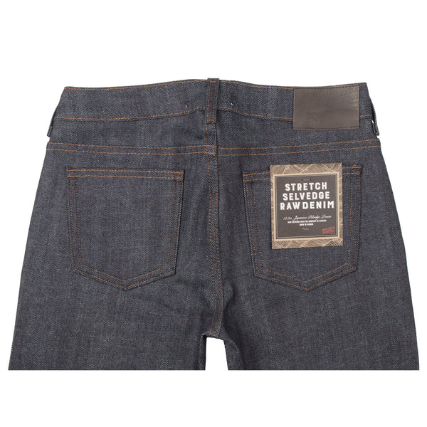 63c3fb8e0b7 Women s - Straight - Stretch Selvedge Raw Denim