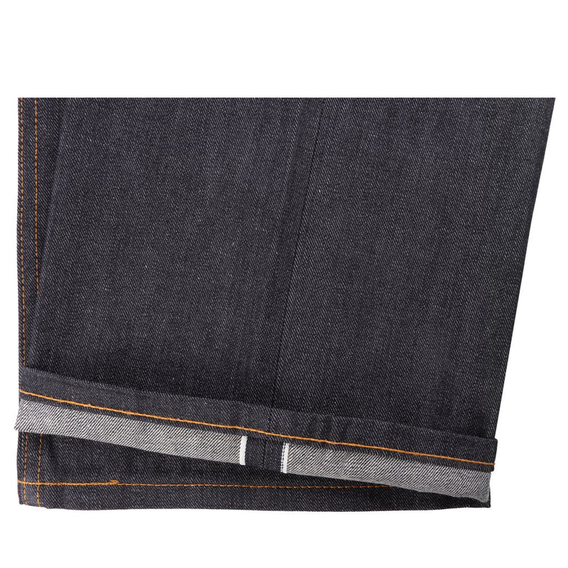 Strong Guy - Left Hand Twill Selvedge Media 4 of 4