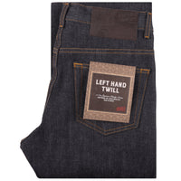 Groovy Guy - Left Hand Twill Selvedge Media 1 of 4