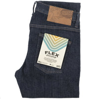 Super Guy - Hyper Flex Stretch Selvedge - main