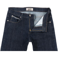 Super Guy - Hyper Flex Stretch Selvedge - front