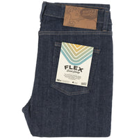 Stacked Guy - Hyper Flex Stretch Selvedge - main