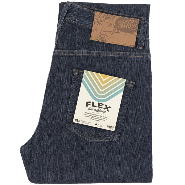 Easy Guy - Hyper Flex Stretch Selvedge - main