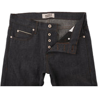 Super Guy - Hemp Blend Selvedge -FRONT