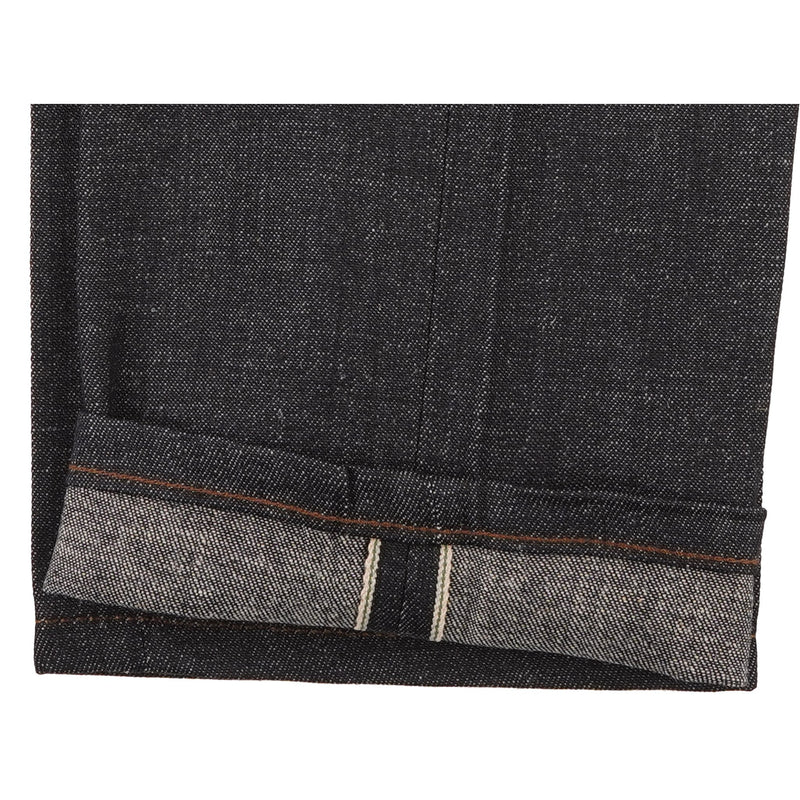 Super Guy - Hemp Blend Selvedge - HEM